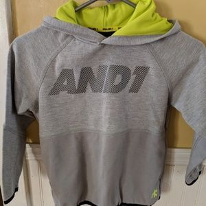 AND1 Hoodie
